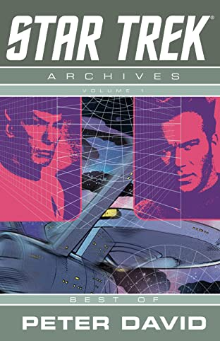 Star Trek Archives Tome 1: Best of Peter David