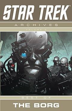 Star Trek Archives Tome 2: Best of Borg