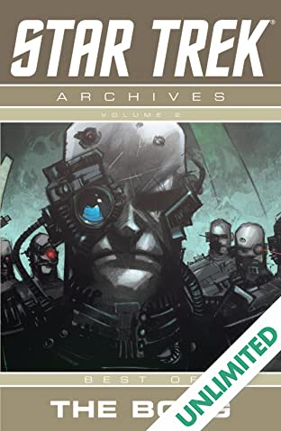 Star Trek Archives Vol. 2: Best of Borg