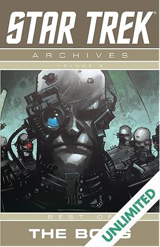 Star Trek Archives Vol. 2: Best of Borg