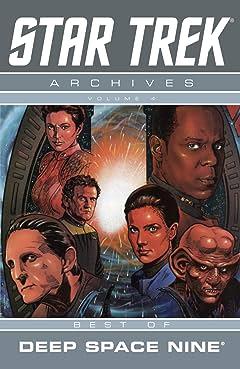 Star Trek Archives Tome 4: Best of Deep Space Nine