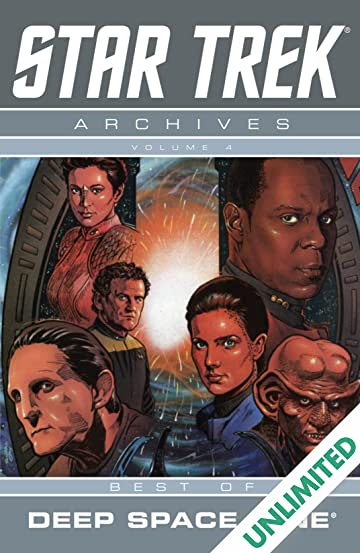 Star Trek Archives Vol. 4: Best of Deep Space Nine