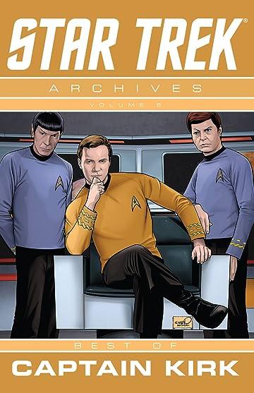 Star Trek Archives Vol. 5: The Best of Kirk