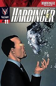 Harbinger (2012- ) No.11: Digital Exclusives Edition