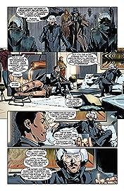Harbinger (2012- ) #11: Digital Exclusives Edition