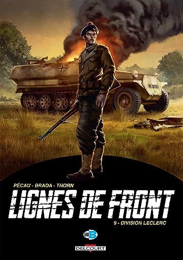Lignes de Front Vol. 9: Division Leclerc