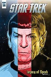 Star Trek (2011-2016) #58