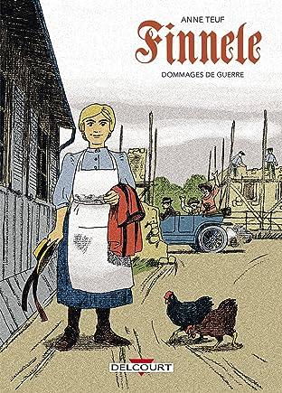Finnele Vol. 2: Dommages de guerre