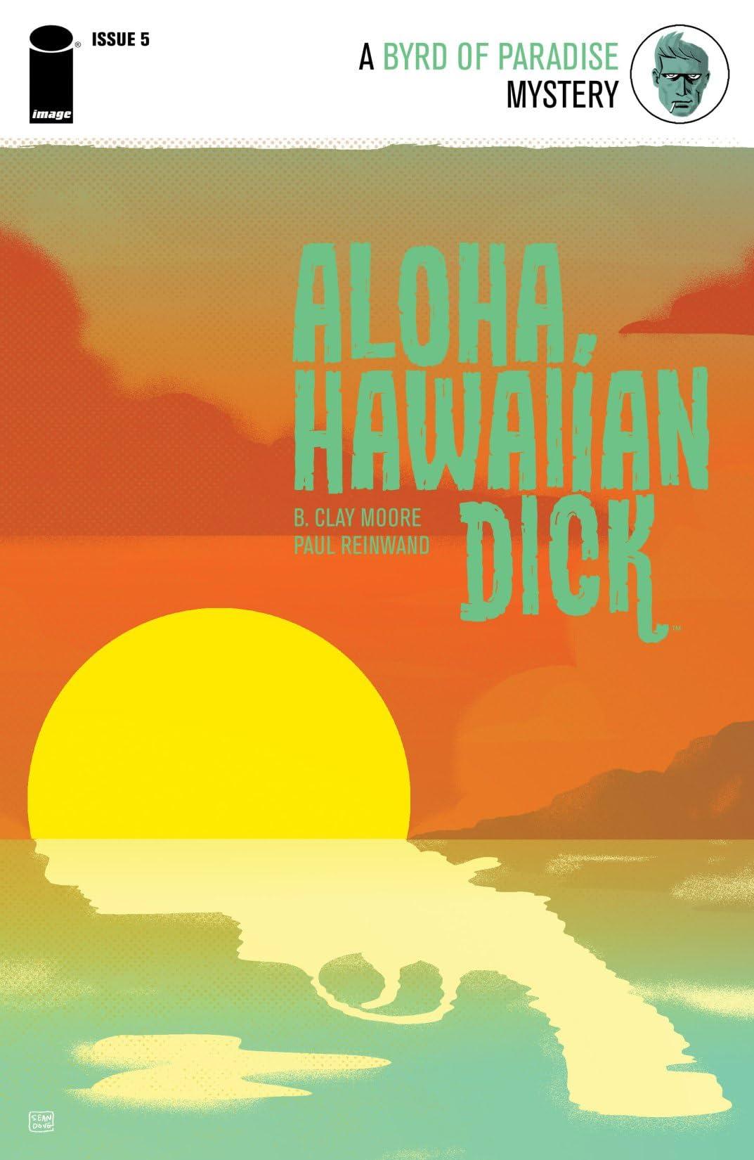 Aloha, Hawaiian Dick #5