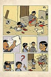 Little Heroes Vol. 1