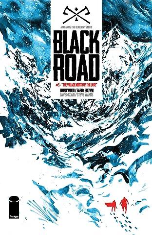 Black Road #5