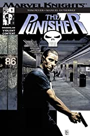 The Punisher (2001-2003) #9