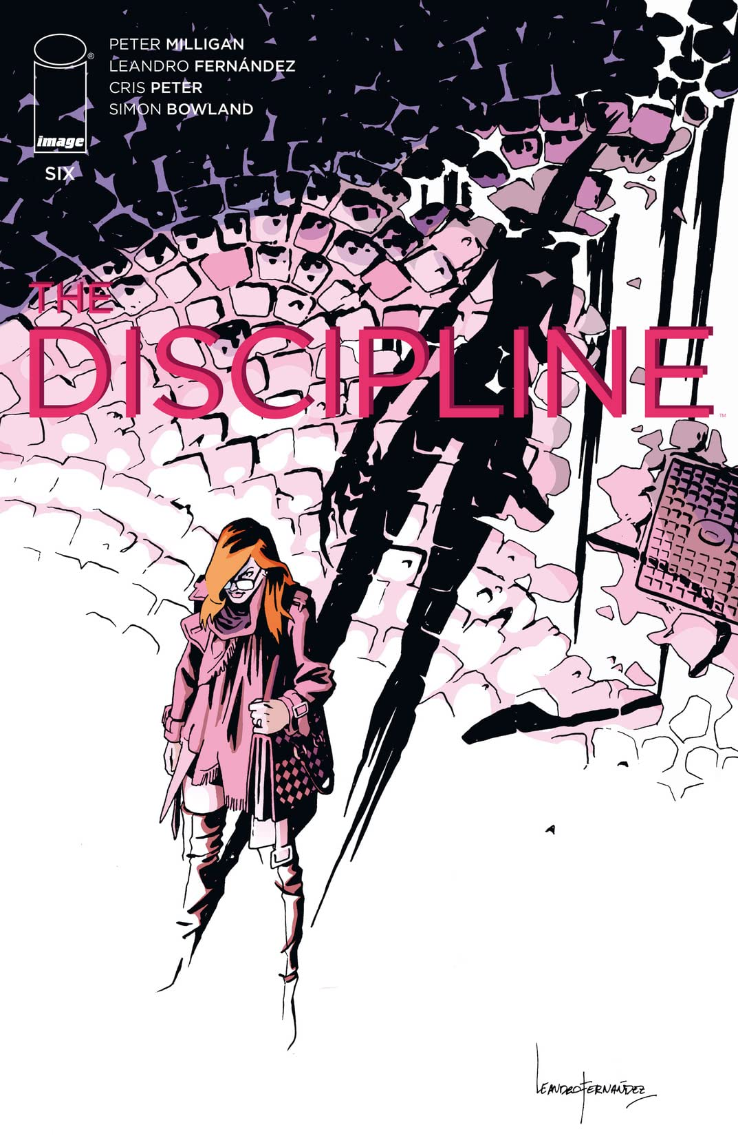 The Discipline #6