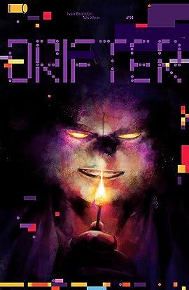 Drifter #14