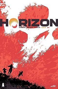 Horizon No.2