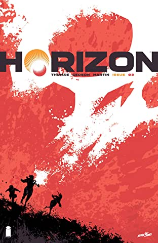 Horizon No.2