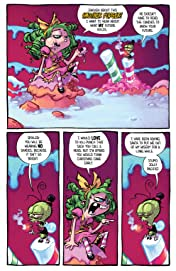 I Hate Fairyland #8