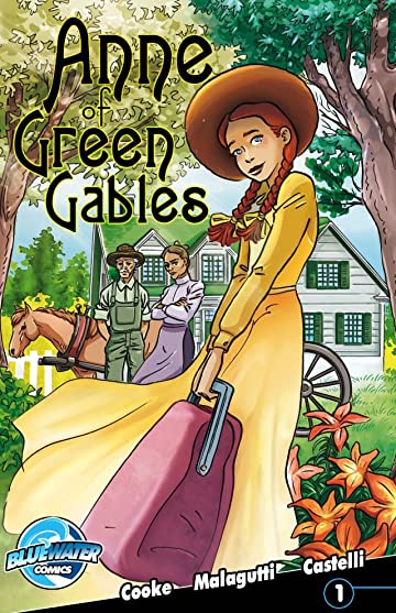 Anne of Green Gables #1