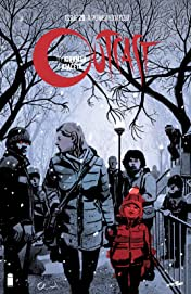 Outcast By Kirkman & Azaceta #20