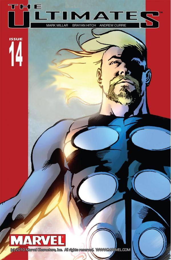 Ultimates #14