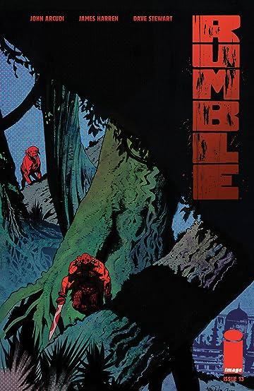 Rumble #13