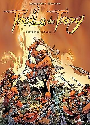 Trolls de Troy Vol. 1: Histoires Trolls Preview