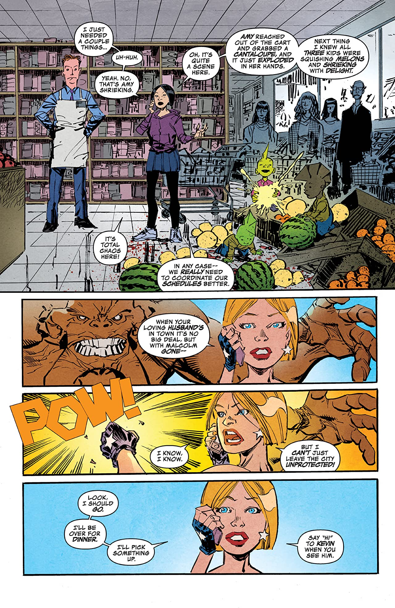 Savage Dragon #217