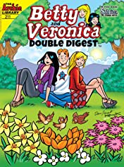 Betty & Veronica Double Digest #211