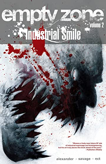 Empty Zone Vol. 2: Industrial Smile