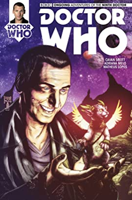Doctor Who: The Ninth Doctor #2.5