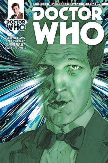 Doctor Who: The Eleventh Doctor #2.13