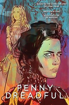 Penny Dreadful #4