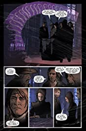 Penny Dreadful #4