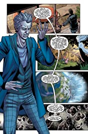 Doctor Who: The Twelfth Doctor #2.10