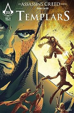 Assassin's Creed: Templars #6