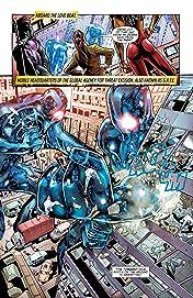 X-O Manowar (2012- ) #49: Digital Exclusives Edition