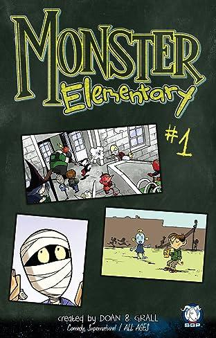 Monster Elementary #1