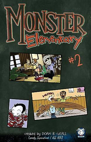 Monster Elementary #2