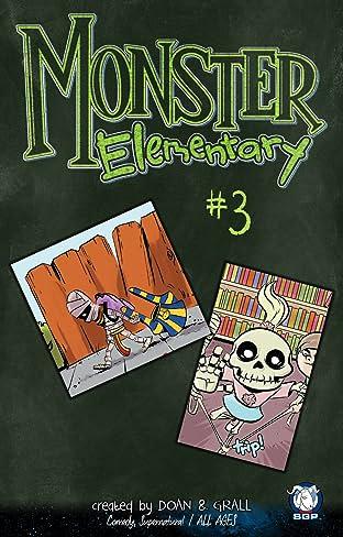 Monster Elementary #3