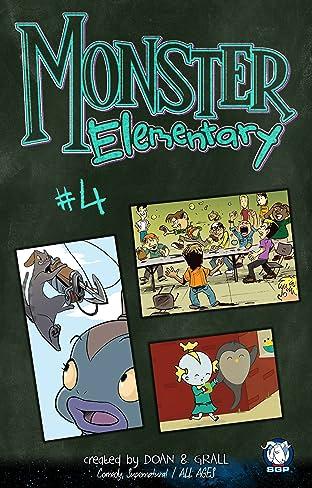 Monster Elementary #4