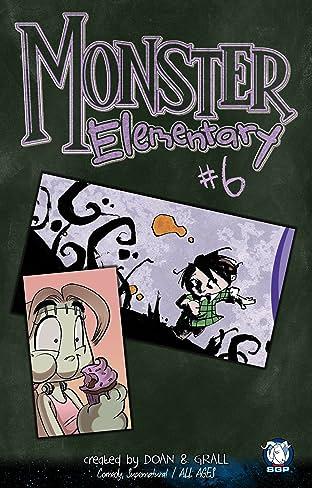 Monster Elementary #6