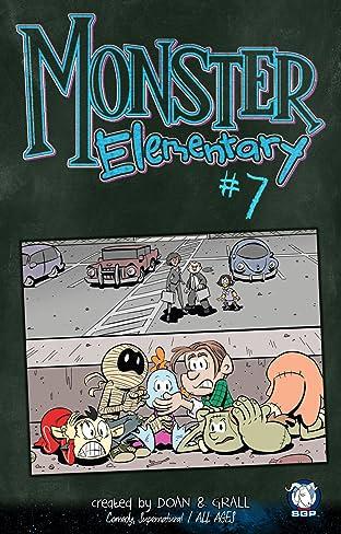 Monster Elementary #7