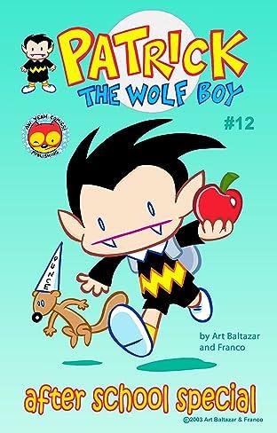 Patrick the Wolf Boy #12