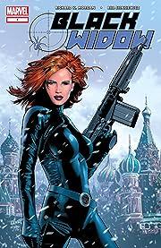 Black Widow (2004-2005) #1 (of 6)