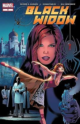Black Widow (2004-2005) #4 (of 6)
