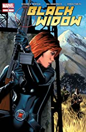 Black Widow (2004-2005) #5 (of 6)