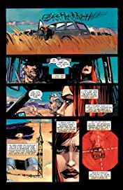 Black Widow (2004-2005) #5 (of 6)
