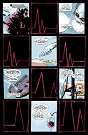 Black Widow: The Things They Say About Her (2005-2006) #2 (of 6)