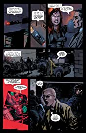 Black Widow: The Things They Say About Her (2005-2006) #3 (of 6)