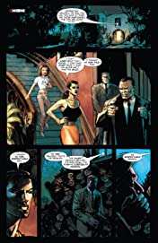 Black Widow: The Things They Say About Her (2005-2006) #4 (of 6)